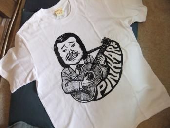ぴんからTシャツ改