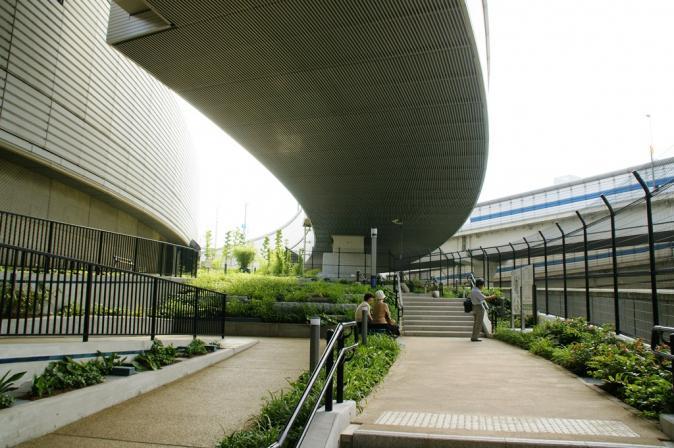 DSC02447天空庭園