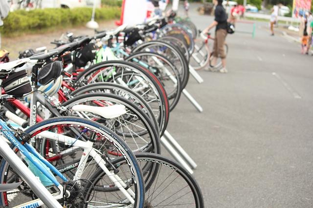 自転車博覧会