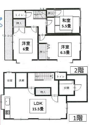 千葉投資戸建物件30