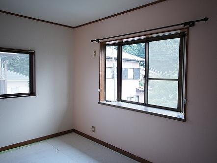 自宅の2件となりの戸建105