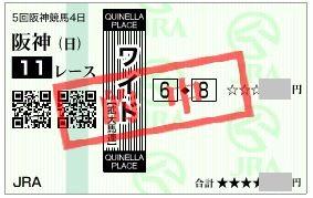 2013 阪神ジュベナイルフィリーズ ワイド