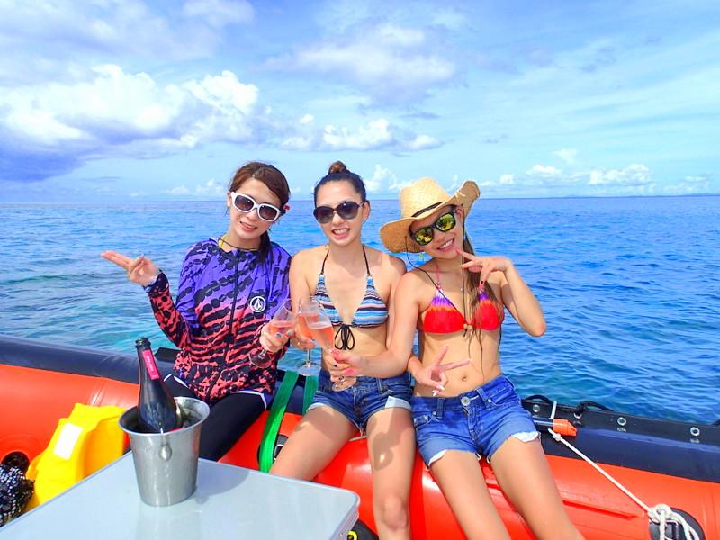 西表島 女子旅おすすめツアー