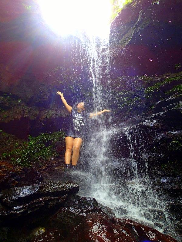 西表島 マングローブSUP&ジャングル探検 KEN GUIDE