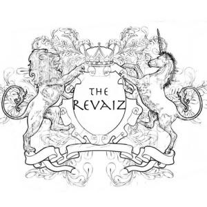 the revaiz logo