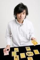 プロフィール画像桜田ケイ先生