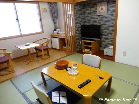 岩内高原ホテル (10)