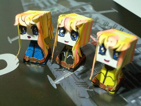 やまとガールズこれ4 3人娘
