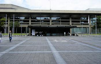 奈良県文化会館
