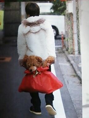 ... 女の子の冬服って可愛いよね - Blog Video Tutorial