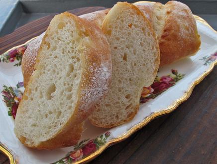 ソフトフランスパン 1