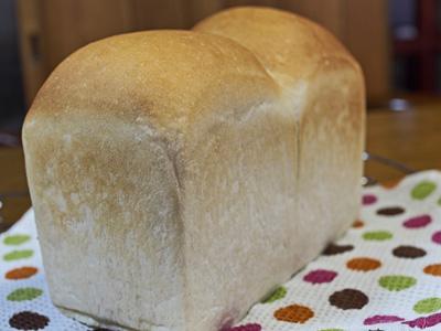 食パン完成品
