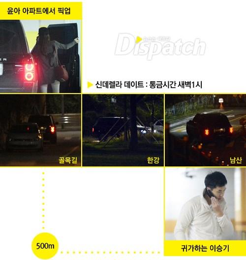 Ji Chang Wook speaks about the dating rumors involving YoonA