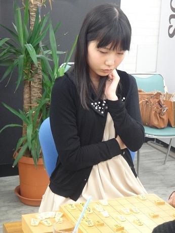 2014年1月26日(日)長谷川優貴6