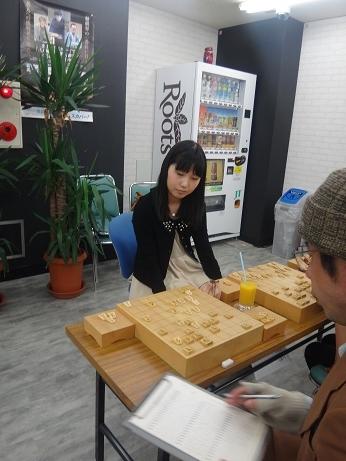 2014年1月26日(日)長谷川優貴2