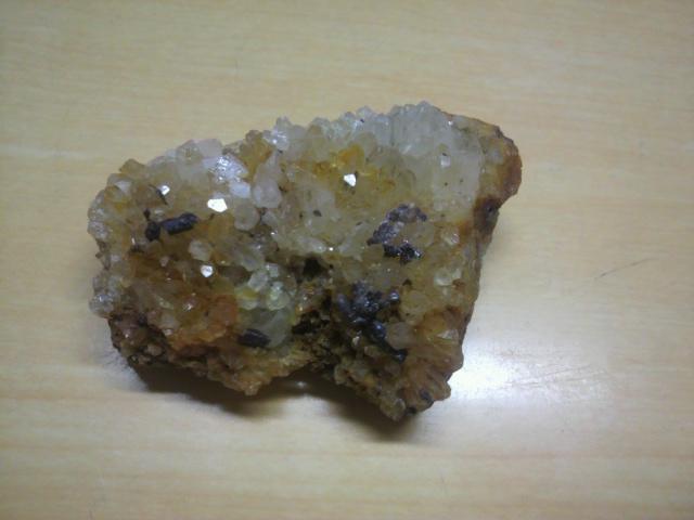 緑鉛鉱 (1)