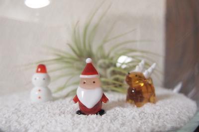 クリスマス仕様。
