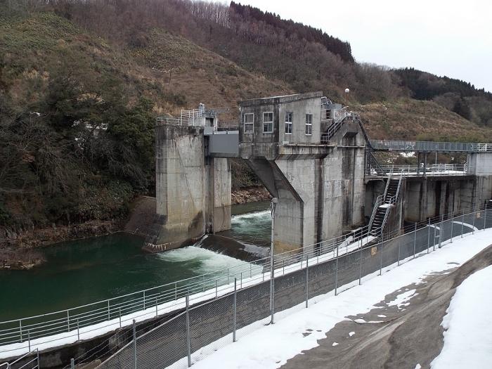 DSCN2141斐伊川ダム
