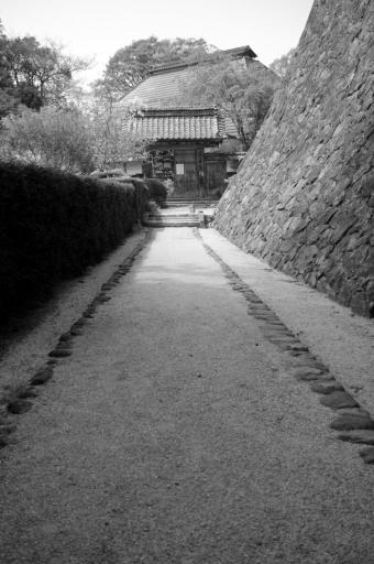 清水寺の蓮乗院