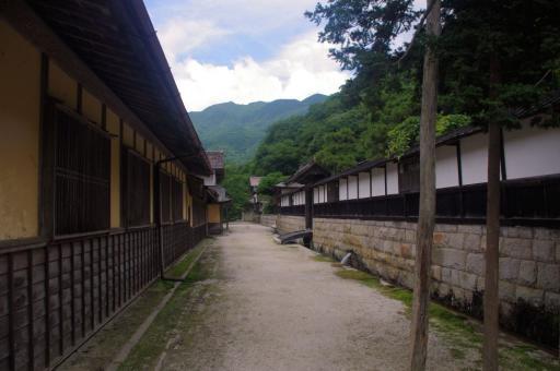 可部屋櫻井家