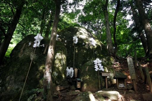 須賀神社奥宮