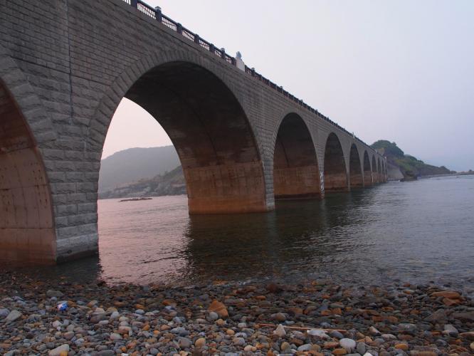 かのこ大橋