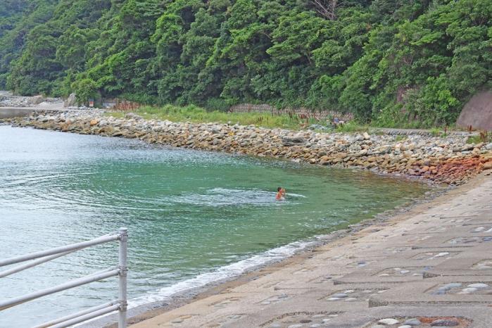 市の浦海水浴場