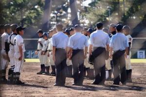 第131回北信越高校野球大会