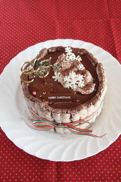 2013/12/9マスカルポーネムースケーキ4