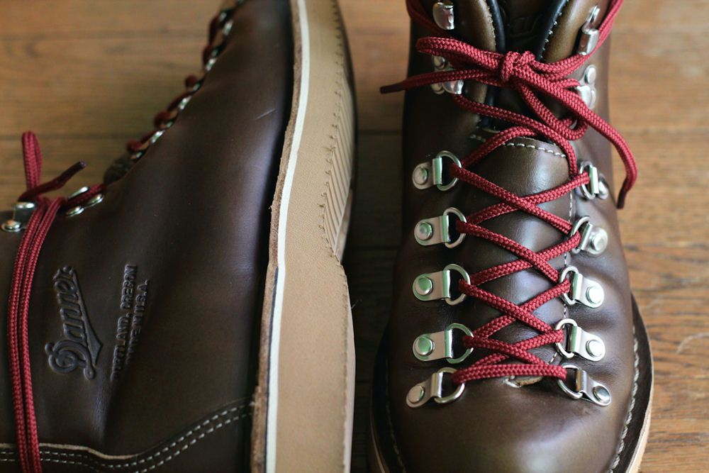 DANNER Stumptown Collection Mountain Light