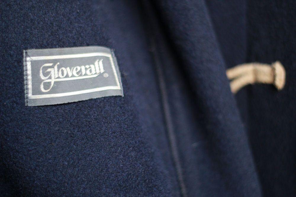 Gloverall MONTY/グローバーオールのダッフルコート