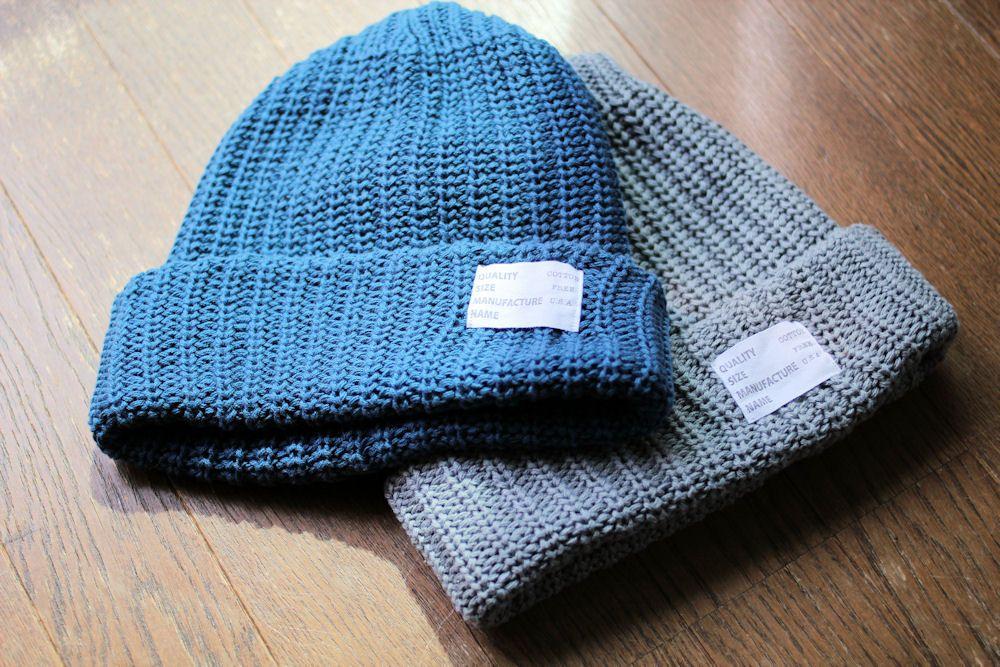 Columbiaknit / Old Machine Knit Cap