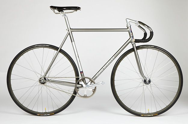JOHN SMEDLEY X RICKY FEATHER BIKE