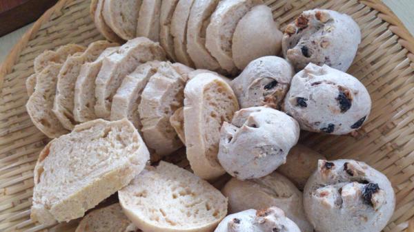 6-5 基本パン