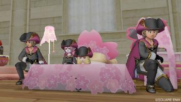 姫んちのベッドで( *´艸`)