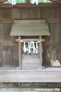 八坂神社(練馬区大泉)20