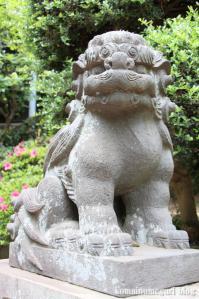 八坂神社(練馬区大泉)28