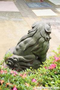 八坂神社(練馬区大泉)25