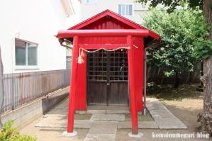 北野神社(練馬区谷原)7