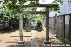 北野神社(練馬区谷原)8