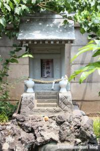 北野神社(練馬区谷原)9