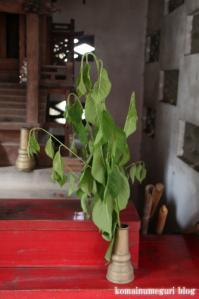井口稲荷神社(練馬区関町北)4