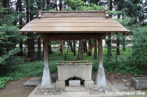 天祖若宮八幡宮(練馬区関町北)9