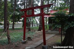 天祖若宮八幡宮(練馬区関町北)19