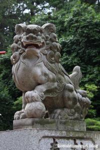 天祖若宮八幡宮(練馬区関町北)11