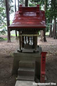 天祖若宮八幡宮(練馬区関町北)16