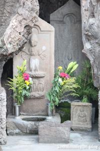御岳山大神(世田谷区太子堂)3