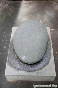 天祖神社(世田谷区中町)17