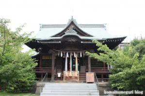 桜神宮(世田谷区新町)5