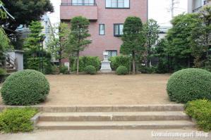 桜神宮(世田谷区新町)7